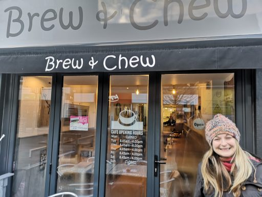 Mi Rewards free coffee perth perthshire shop local shoplocal